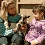 Barrel-Oak-Winery-Parent-and-Child-with-Goats